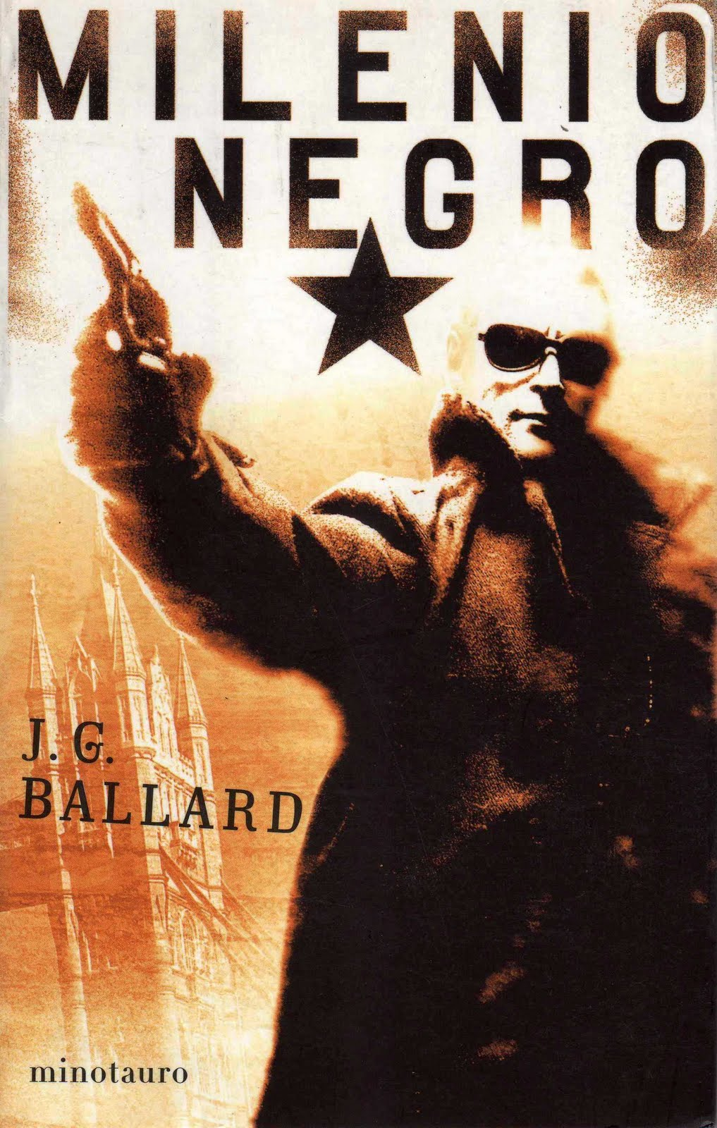 Milenio negro, J. G Ballard