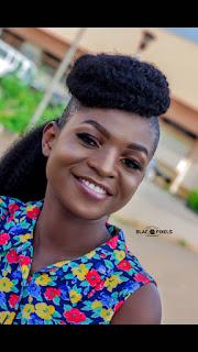 Happy Birthday to Fatade Omosalewa