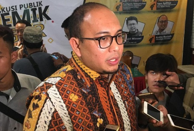 PSI Minta Prabowo Tak Bohong Lagi, Gerindra: Maling Teriak Maling!