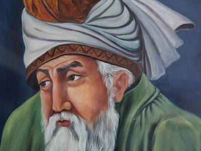 Kumpulan Puisi Cinta Jalaluddin Rumi