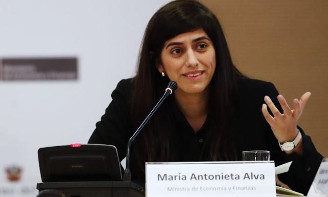 María Antonieta Alva