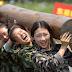 Pendidikan Pramugari Ala Militer Ternyata Berat, Coba Saja Kalau Berani