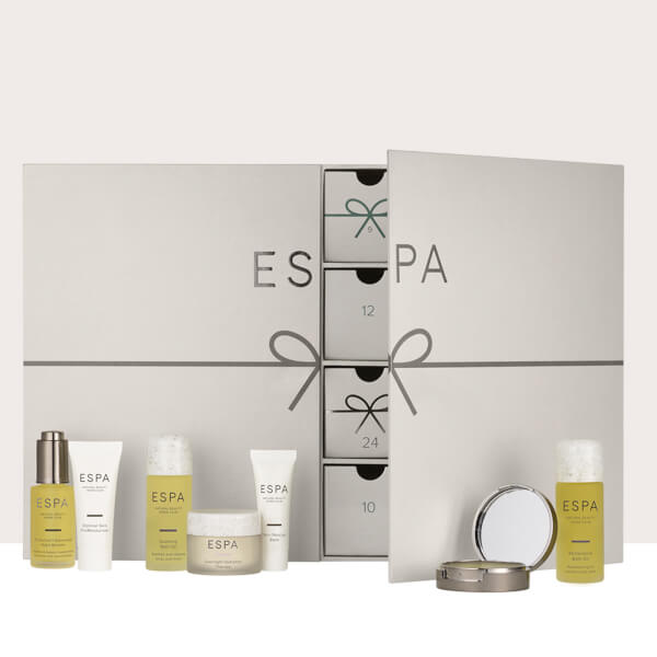 Ana Maddock- Espa Advent Calendar- Luxury