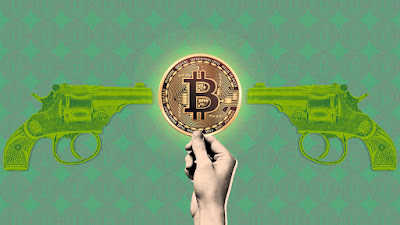 Ryuk: Ransomware, Hacker Mendapatkan $3.7m Dalam Bentuk Bitcoin
