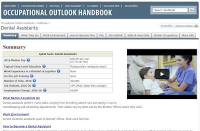New OOH Includes Videos [Shy Job Seeker Blog]