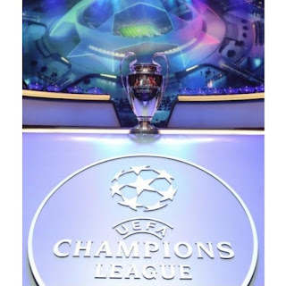 Drawing Liga Champions, Real Jumpa City, Chelsea Versus Bayern