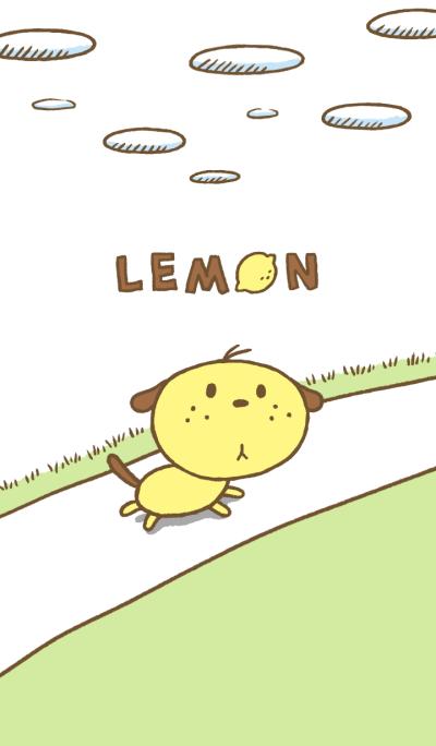 My name is Lemon