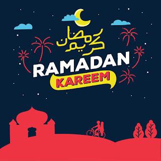 رمزيات رمضان مع زوجي