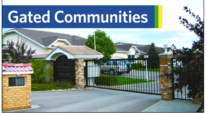 The Key Advantages of Gated Community Living