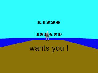 Trailer de Rizzo Island Rii