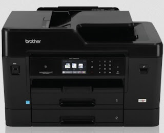Brother MFCJ6930DW Driver Download And Setup