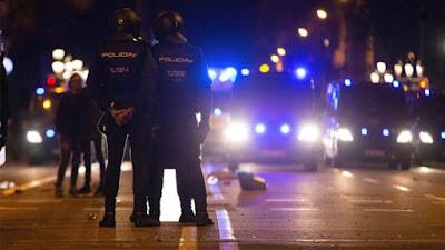 marlaska, psoe, policía, cataluña, independencia, odio,