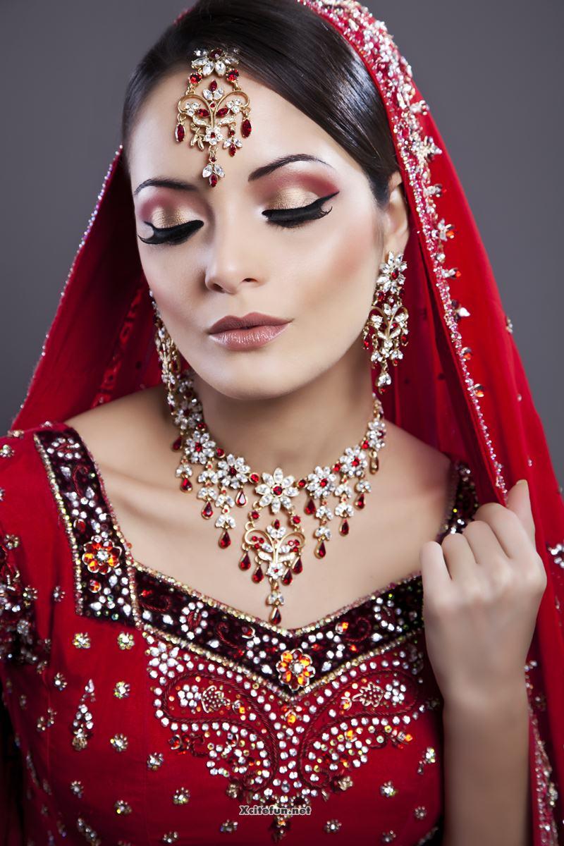 Asian Brides Eye Make 119