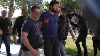 Αλεξανδρούπολη: Προκλητικός ο τζιχαντιστής στην ανάκρισή του
