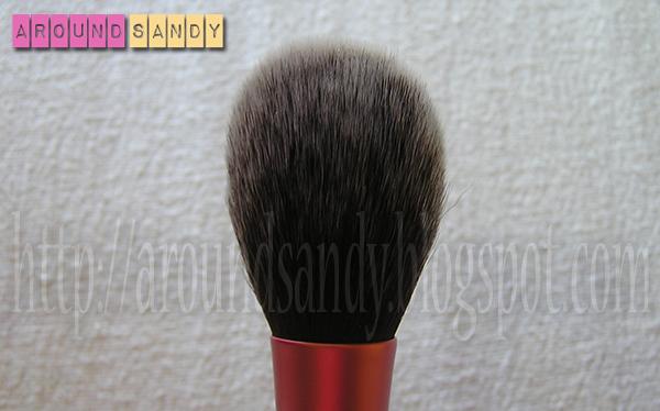 real techniques blush brush dónde comprar review opinión brocha colorete