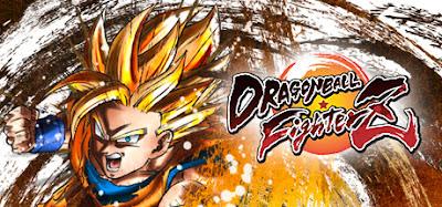 DRAGON BALL FighterZ (ALL DLC)