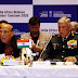 1st India-Africa Defence Ministers Conclave