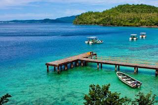 Pariwisata Rekreasi di Daerah Aceh