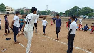 खेल प्रतिभाओं को खोजने जिले में टेलेंट सर्च अभियान प्रारंभ