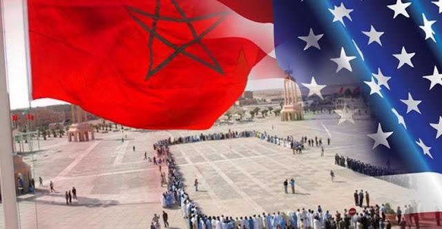 الكويت ترحب باعتراف امريكا بسيادة المغرب على صحرائه
