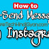 How to Un-Send Message on Instagram | Hindi