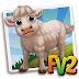 "Farmville2: Animals in new farm ""Gourmet Farm"""