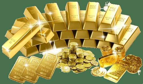 Gambar Emas Batangan EOA Gold