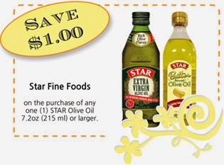 olive oil coupon code