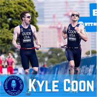 Photos of Kyle Coon Running