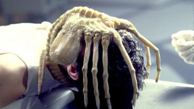A nyolcadik utas: a Halál / Alien [1979]