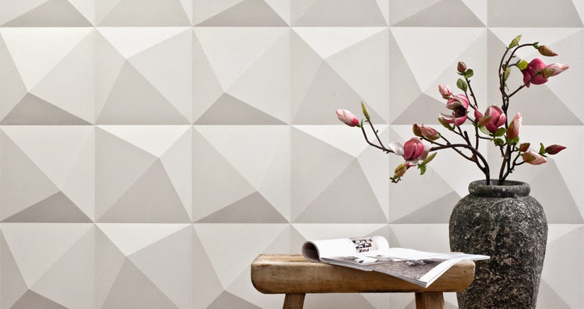 Ecce home carte da parati 3d pareti scultoree for Parati 3d prezzi