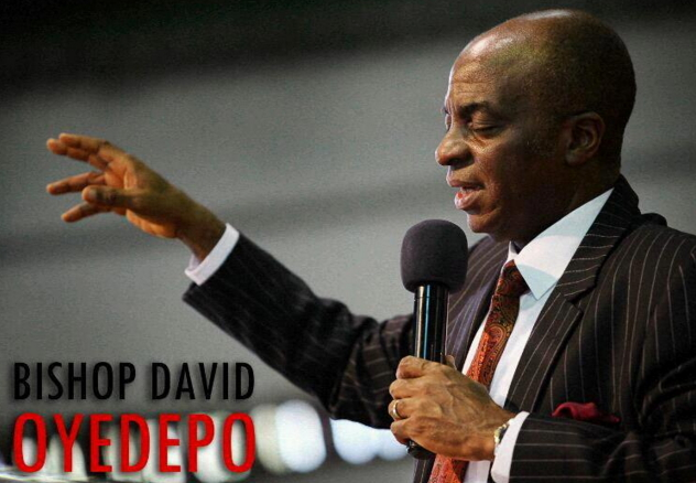 Image result for Bishop David Oyedepo
