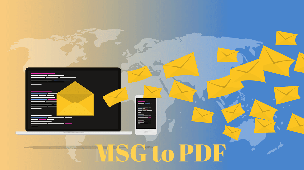 Top 3 Solutions to Convert MSG to PST File Format
