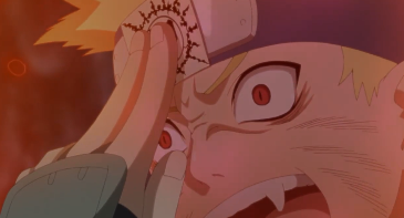Boruto Naruto Next Generations Episódio 131