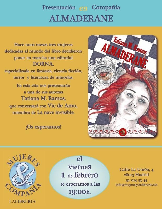 http://www.mujeresycialibreria.net/titulo/almaderane/9788494985225/