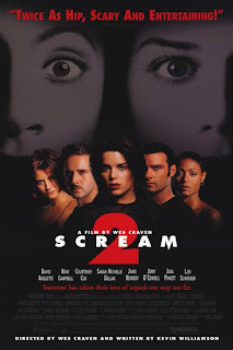 Scream 2 1997 Dual Audio 720p BluRay