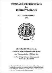 AASHTO Standard Specification for Highway Bridges