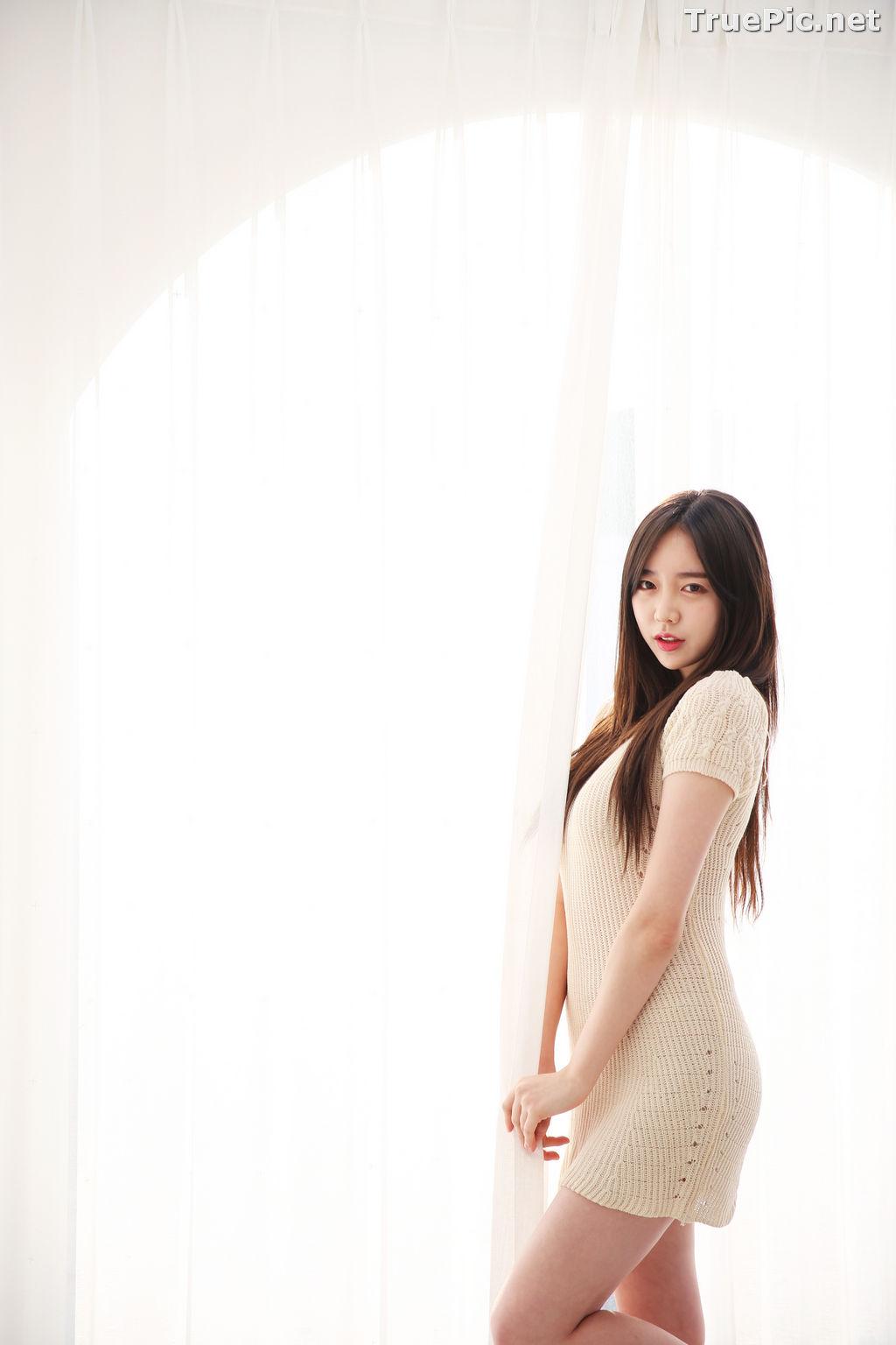 Image Korean Model – Ga-Eun (고은) – Cute and Hot Sexy Angel #2 - TruePic.net - Picture-4