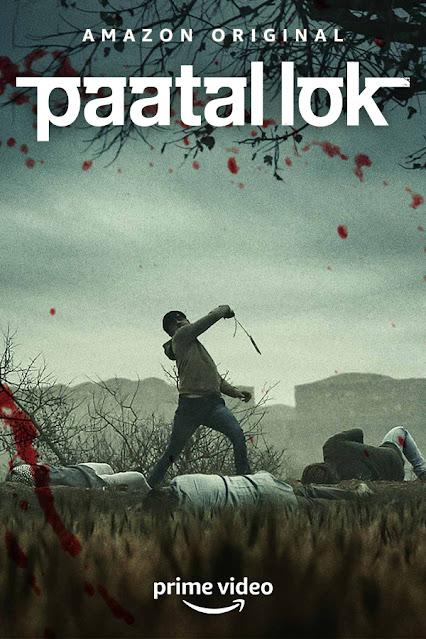 Paatal Lok full web series download