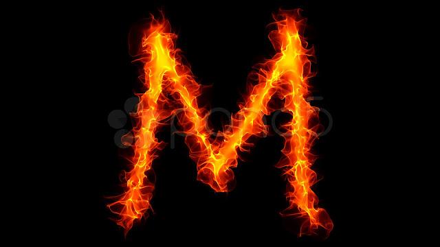 رمزيات حرف m جديده(6)