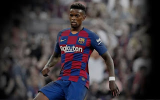 £36m Rated Barcelona Star 'Ready' To Leave La Liga Giants And Targets Move To City