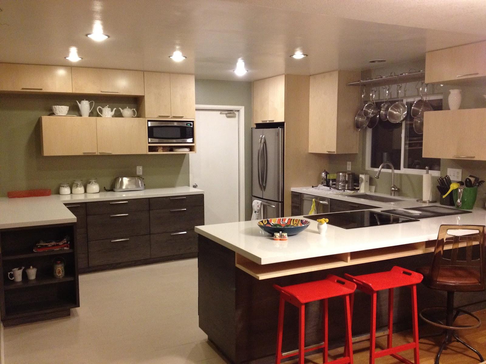 Deanna Moore Design Kitchen Remodel 2012