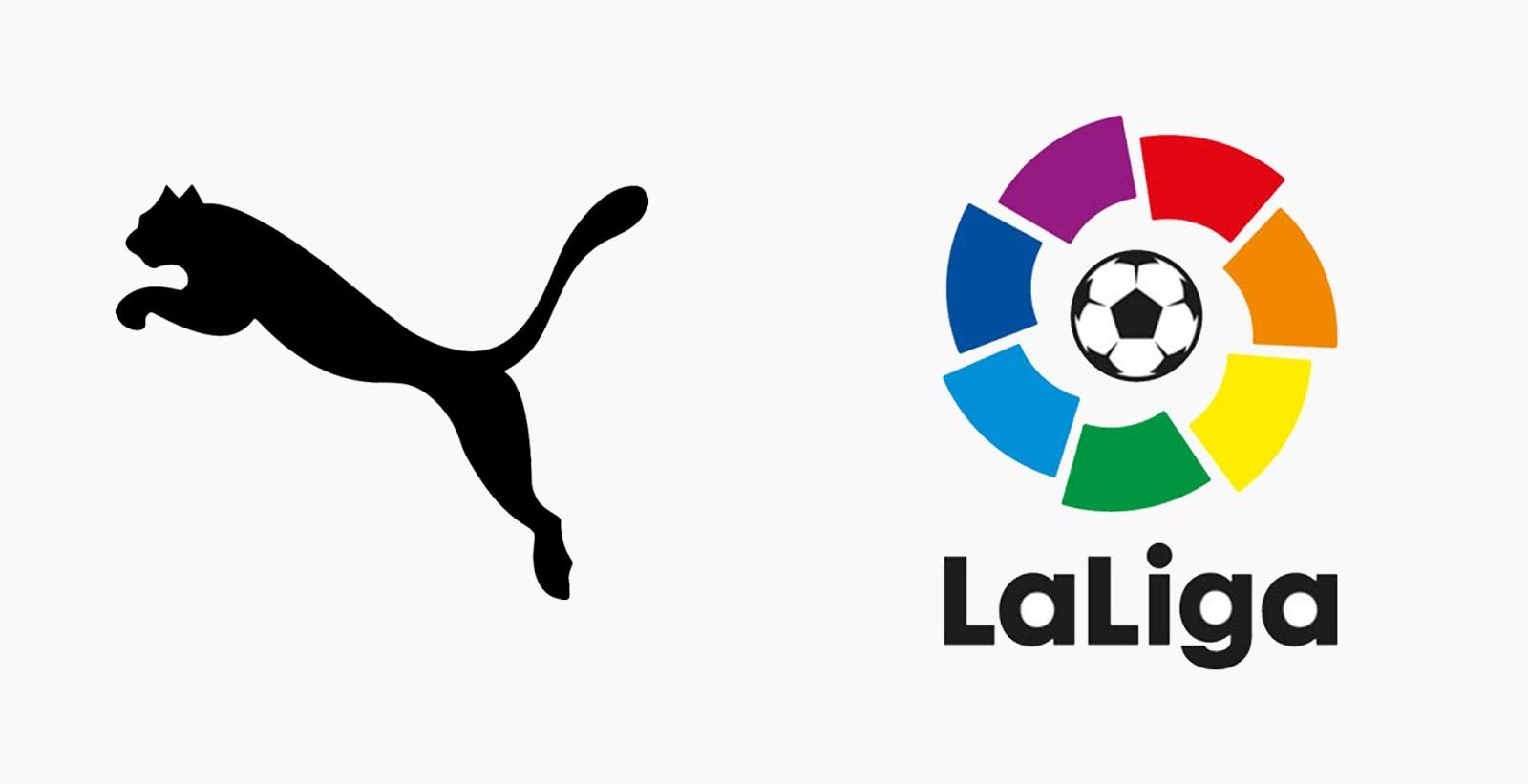 Puma To Become La Liga Ball Maker Footy Headlines
