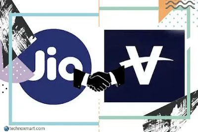 reliance jio deal with pe firm vista equity