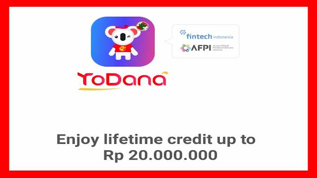 yodana pinjaman online