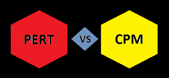 Difference Between PERT and CPM