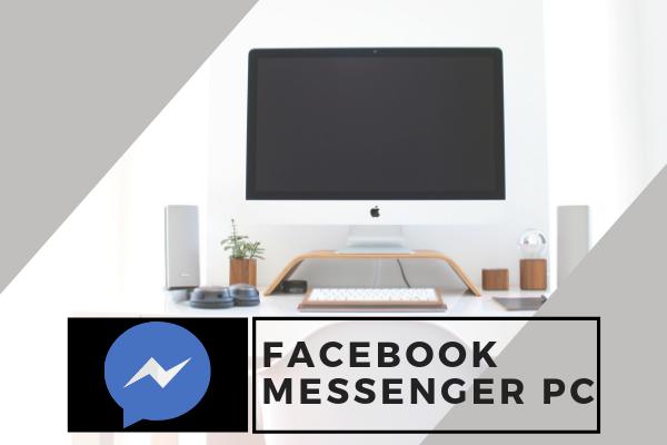 Facebook Messenger For Pc Free Download