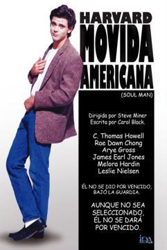 Harvard: Movida Americana en Español Latino