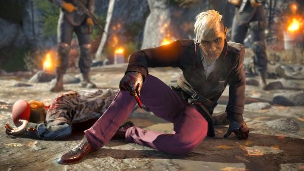 Thinking 1440 Far Cry 4 Trailer Hd 1080p With English Translation