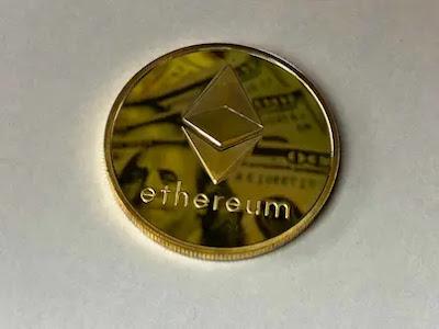 ஈத்தரீயம் (Ethereum - ETH)